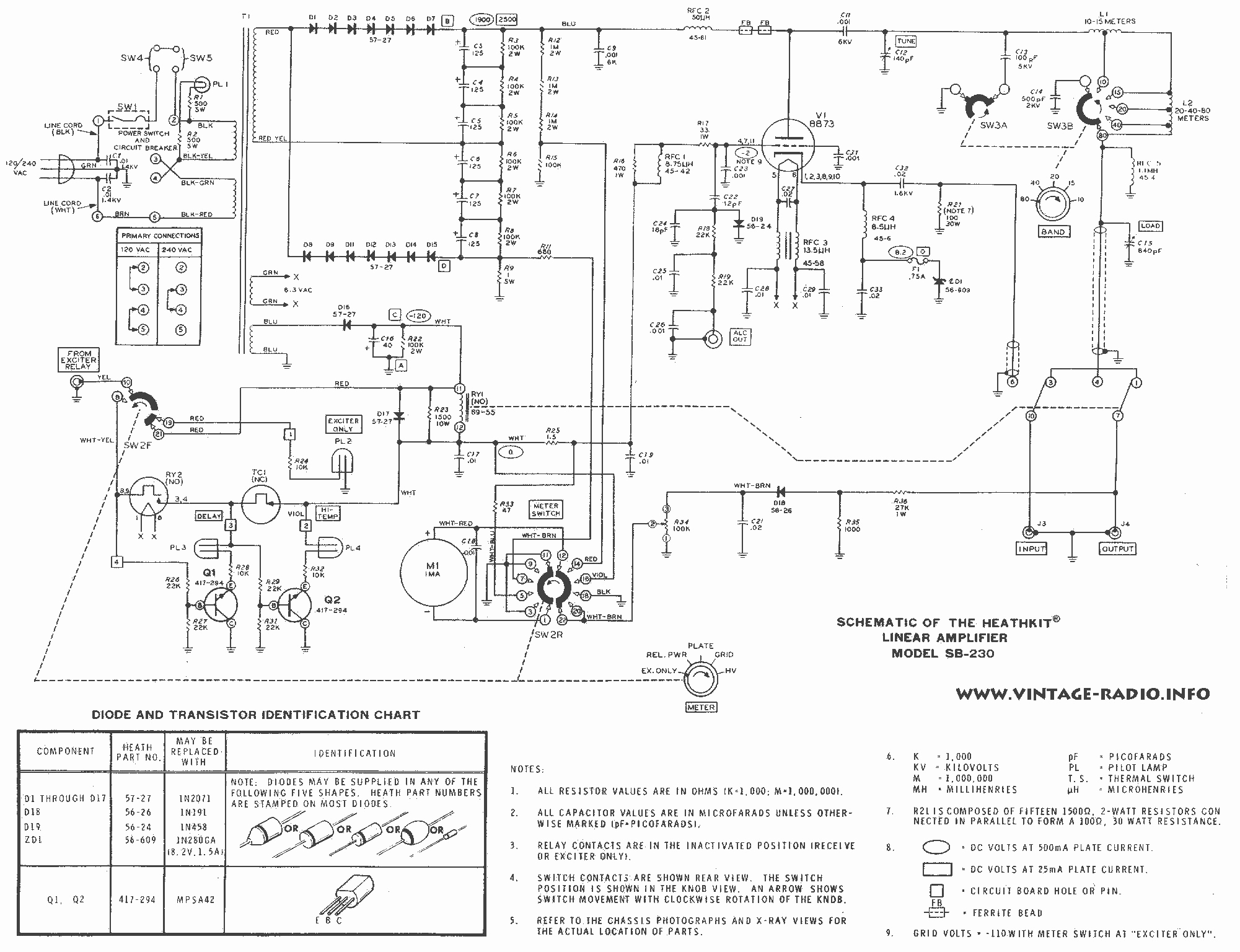 Simple Electrical Wiring Schematic