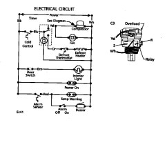 Heatcraft Freezer Wiring Diagram 6 Pin Trailer Walk In Download | Collection