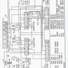 Heil Hvac Wiring Diagrams 2002 Saturn Sl1 Radio Diagram Heat Pump Collection
