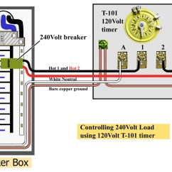 Intermatic Water Heater Timer Wiring Diagram Pioneer Cd Changer Pool Gallery