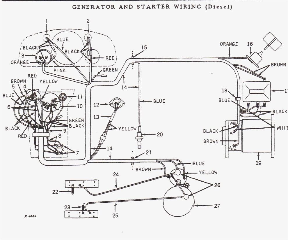 [DIAGRAM] 1994 Suzuki Sidekick Radio Wiring Diagram FULL