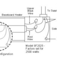 Marley Electric Baseboard Heater Wiring Diagram Wrangler Tj Sample | Collection