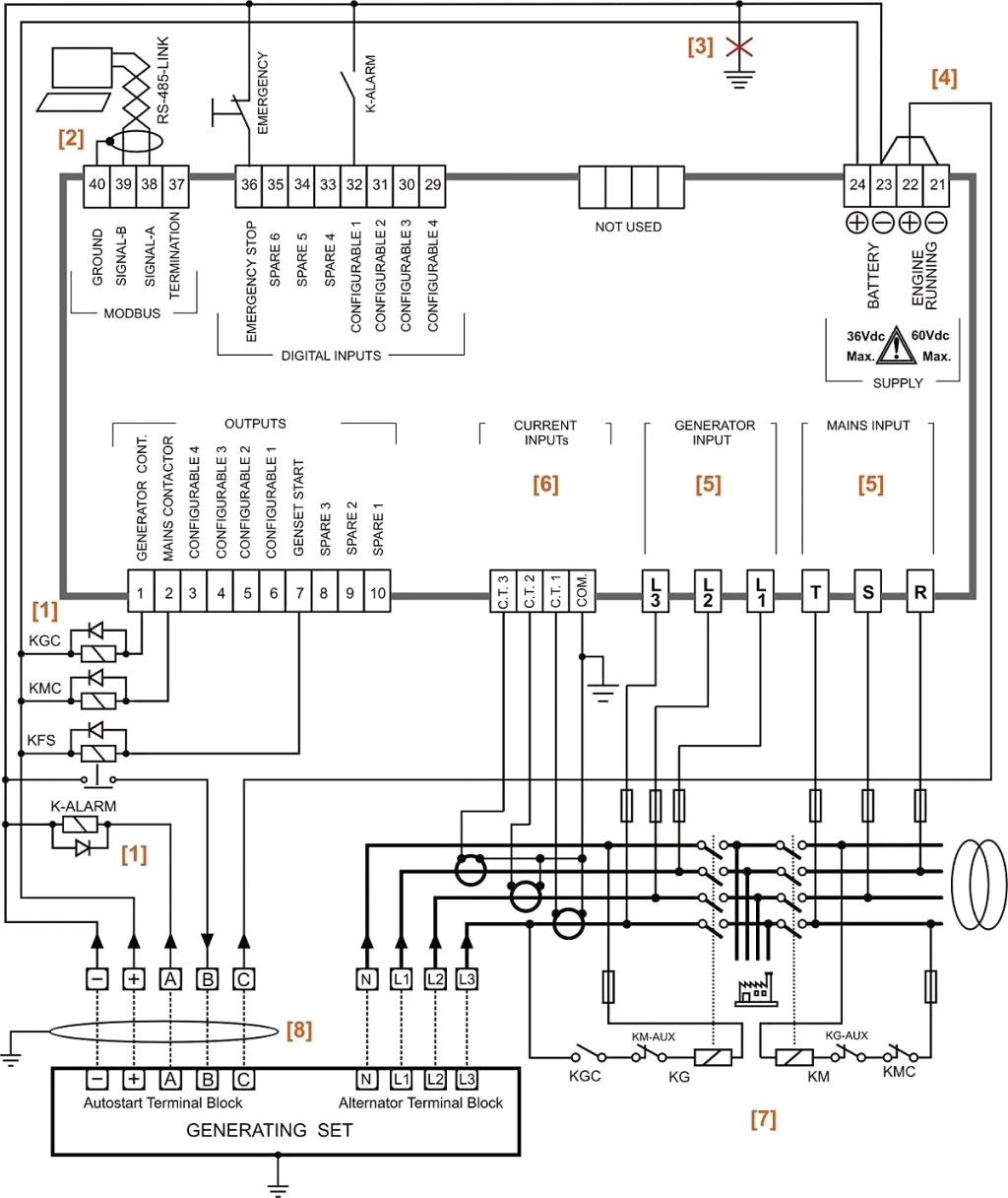 Olympian Generator Wiring Diagram E Collection
