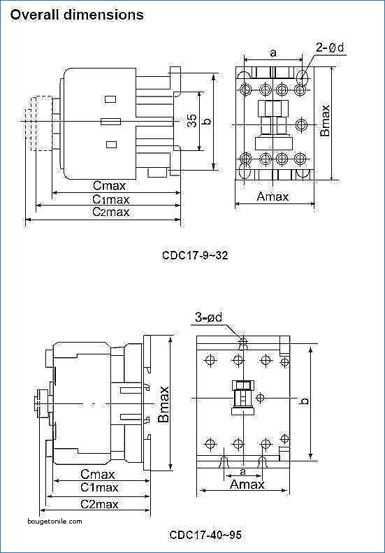 Square D 8903 Lighting Contactor Wiring Diagram Download