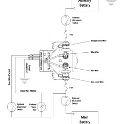 Ems Stinger Wiring Diagram 1987 Delco Radio Battery Isolator Download