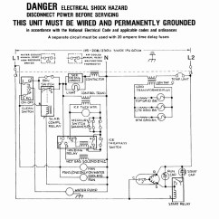 Whirlpool Washing Machine Wiring Diagram 1997 International 4700 Electrical For Dryer Heating Element Gallery