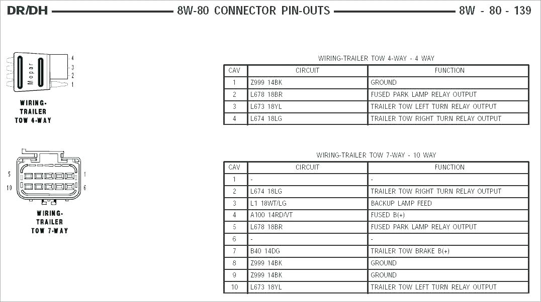 2003 Toyota Tundra Radio Wiring Diagram Collection