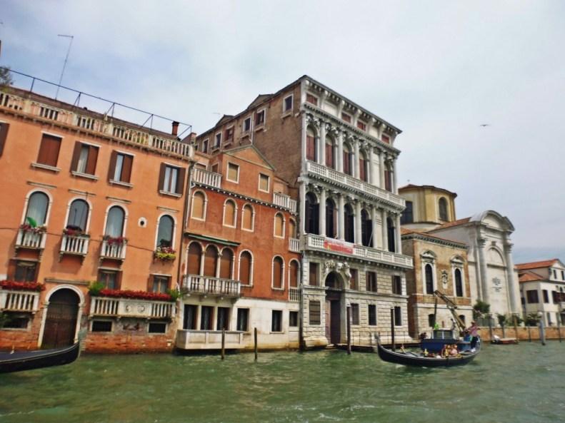 Wenecja - najpieknejsze krajobrazy