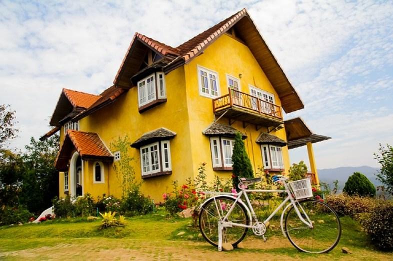 spokojny dom