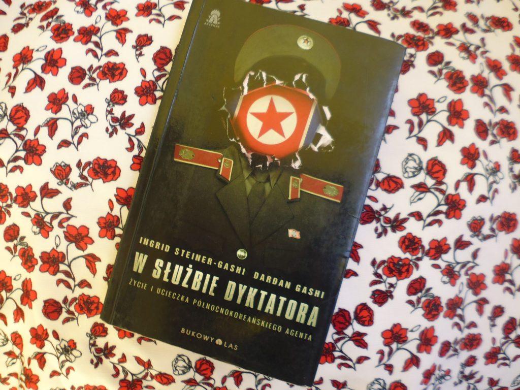 książki o Korei Północnej