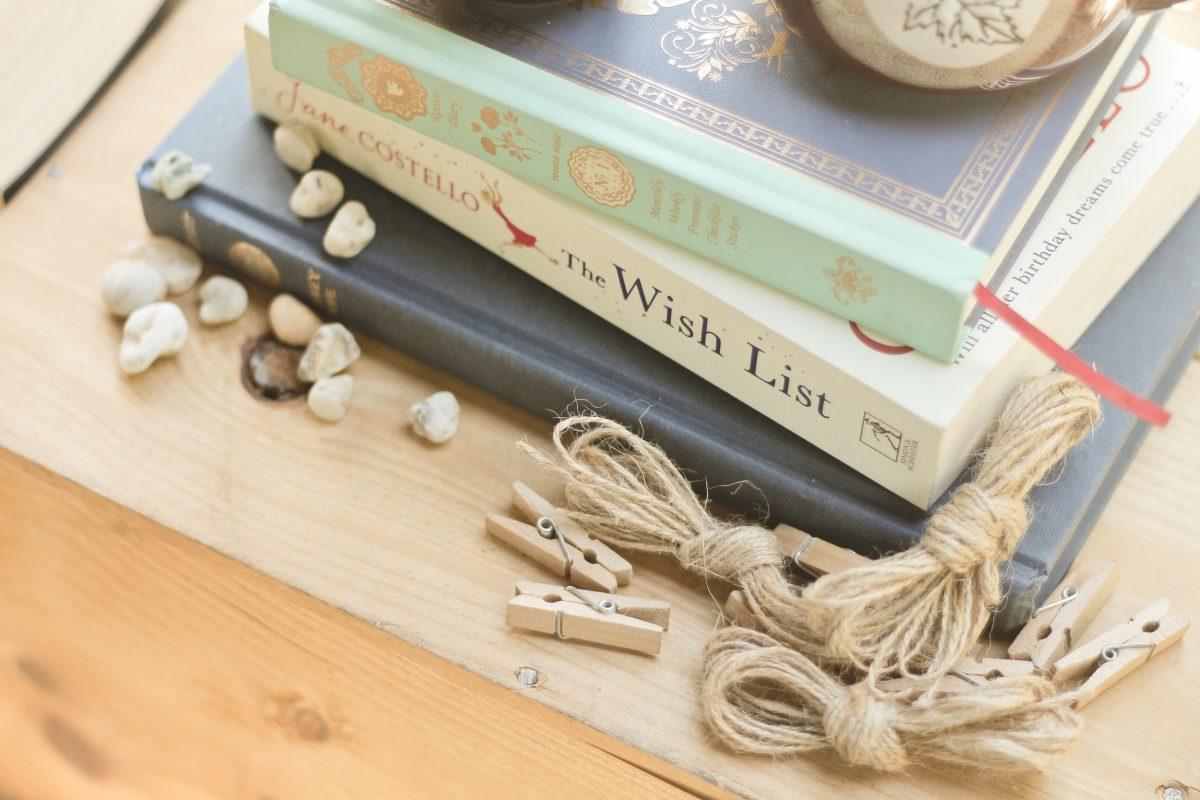 4 książki, które warto przeczytać latem