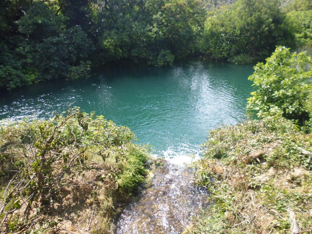 Park Narodowy Krka - zdjęcie