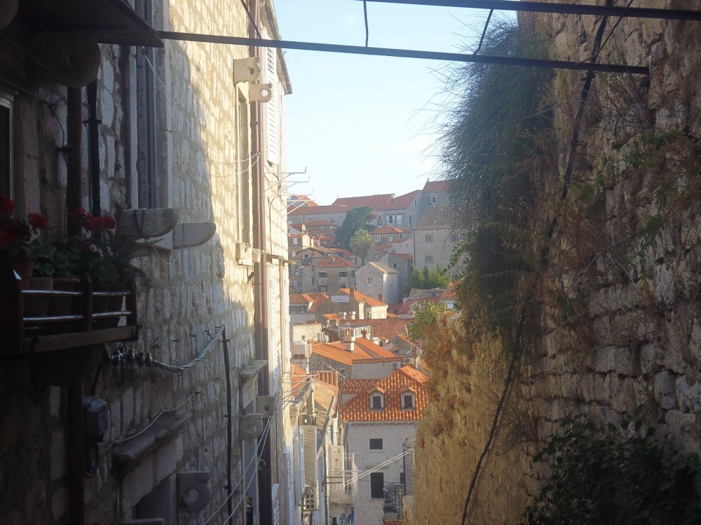 wycieczka do Dubrownika w Chorwacji