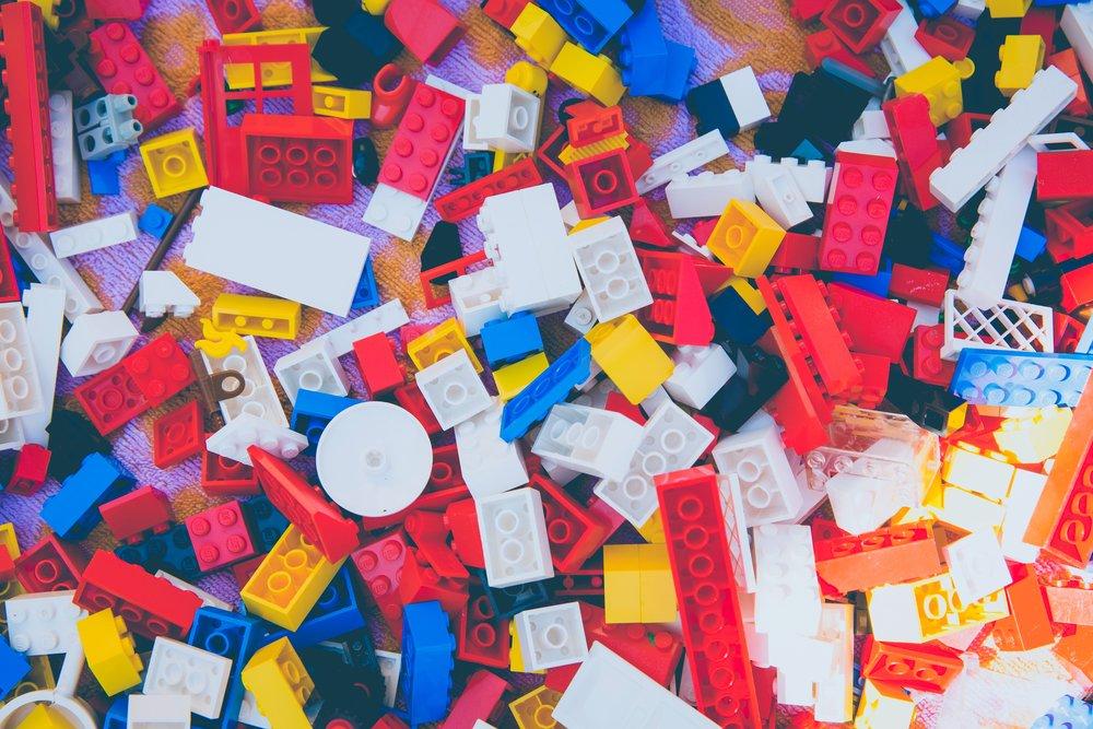 Czy warto studiować budownictwo - lego