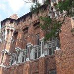 Wycieczka do Malborka, czyli przygoda w zamku krzyżackim