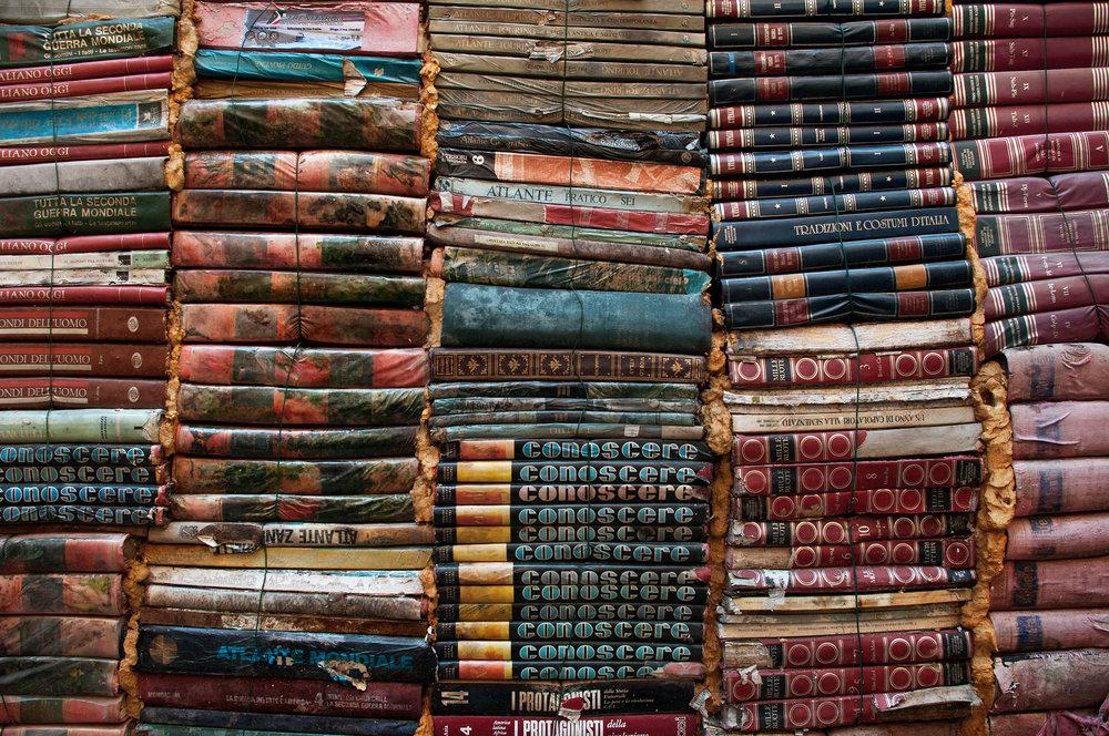 studiować dwa kierunki - dużo książek do czytania na studiach