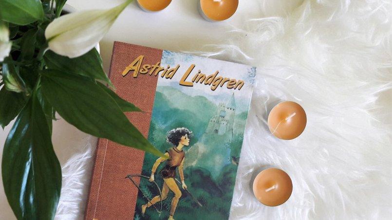 Jak wymyślić fajną nazwę - sposób Astrid Lindgren i inne metody
