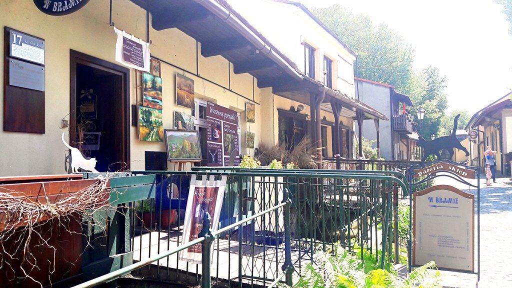 Co zwiedzić w Cieszynie - Wenecja w Cieszynie przy czeskiej granicy