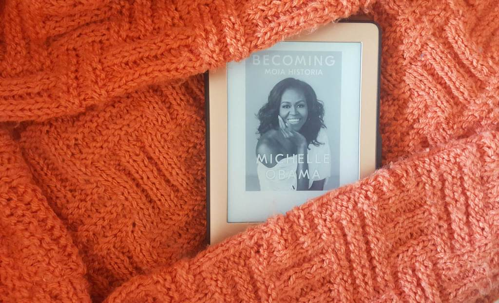Biografia Michelle Obamy - recenzja.jpeg