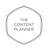 Content Planner Logo