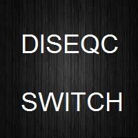 DISEQC SWITCH MOTOR