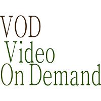 vod video on demand
