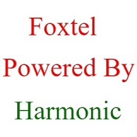 foxtel powered by harmonic system