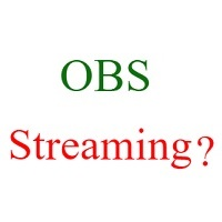 obs streaming