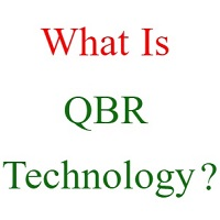 what is QBR technology