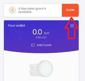 claim bat token