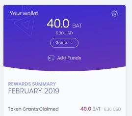 bat token claim headend info