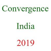 convergence india 2019