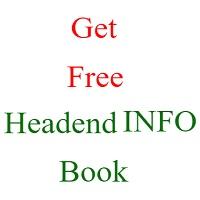 free headend info book