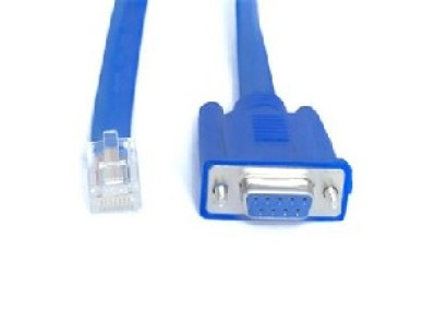 headend console cable