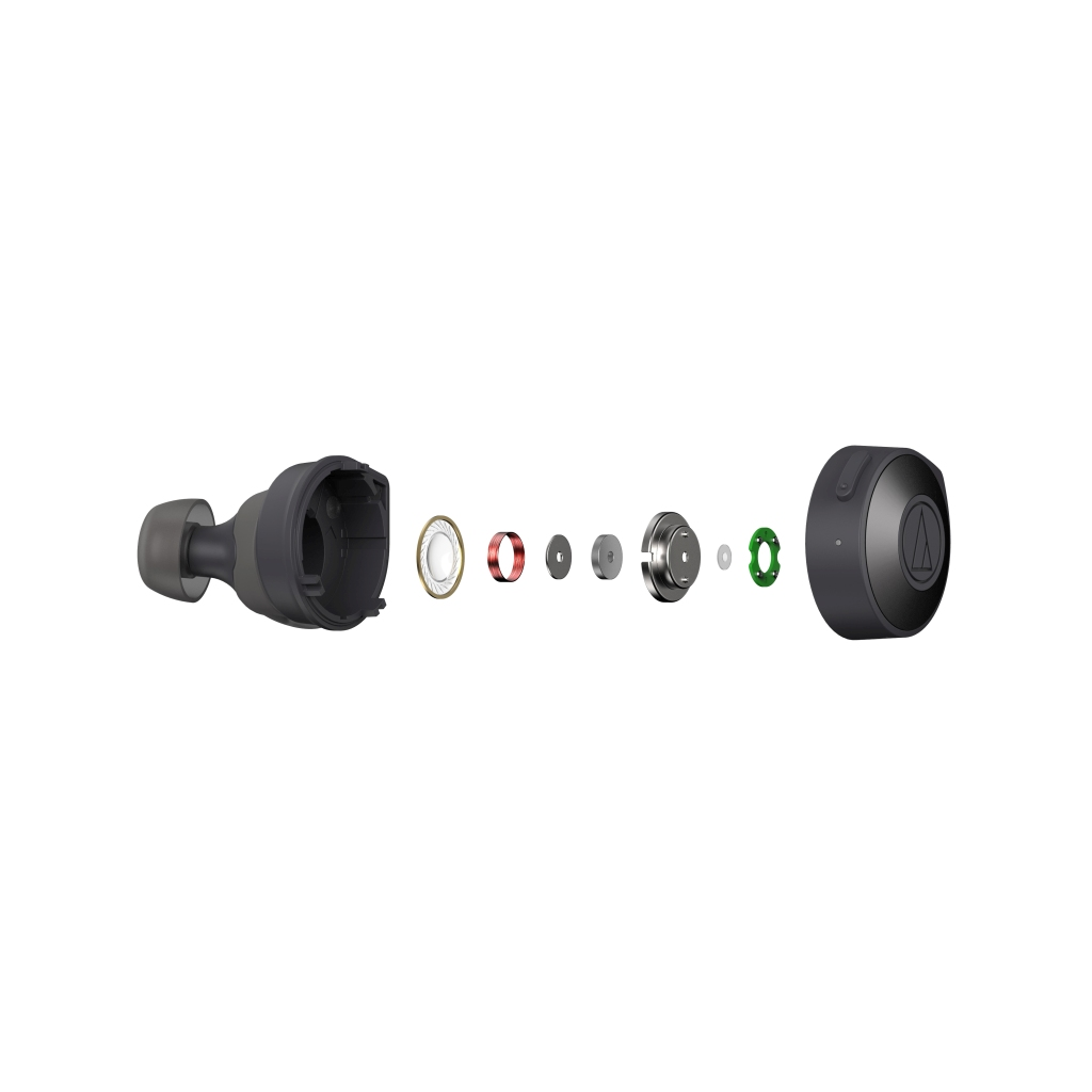 Audio-Technica ATH-CKS5TW - HeadFi