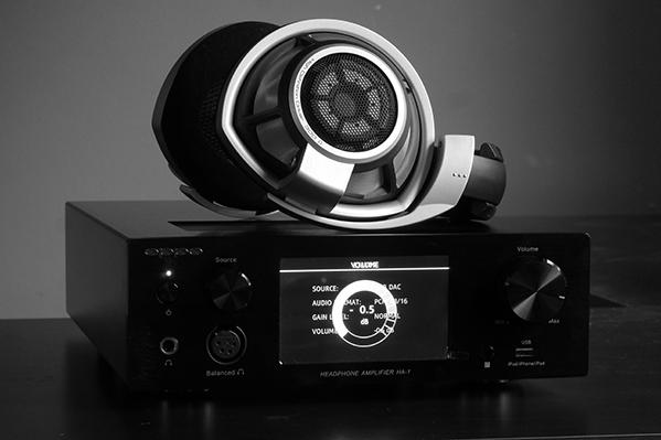 The HA1 by Oppo  Headfonics