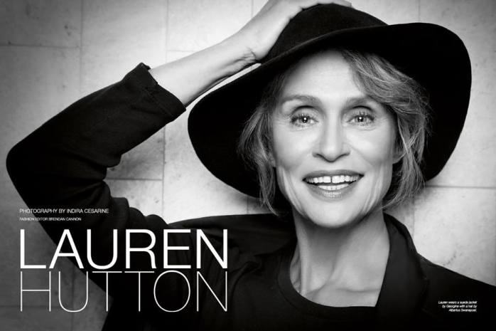 LaurenHutton