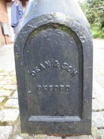 Author : Headington Heritage