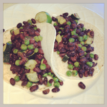 Lunch Tacos