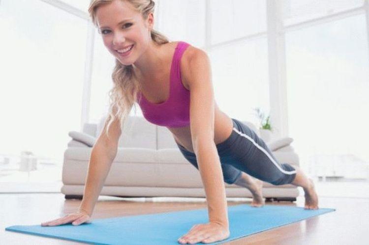 Что такое планка и как работает это упражнение