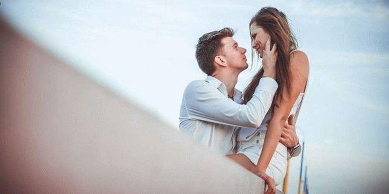 Зачем мужчине поддерживать общение, если он не хочет отношений? — Андрей Жельветро