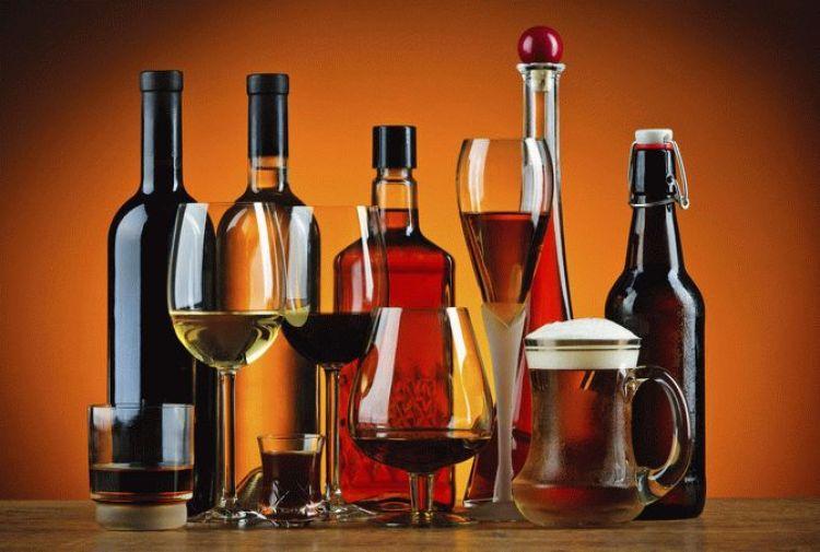Как рассчитать свою безопасную норму алкоголя и не перебрать в праздники