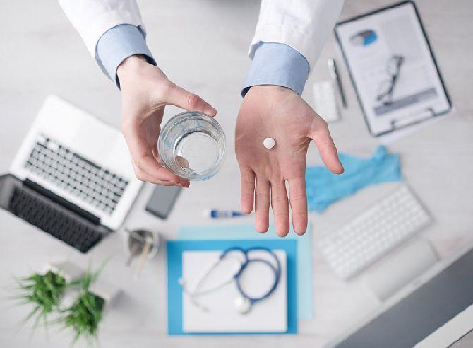 Как принимать аспирин для профилактики сердечных заболеваний