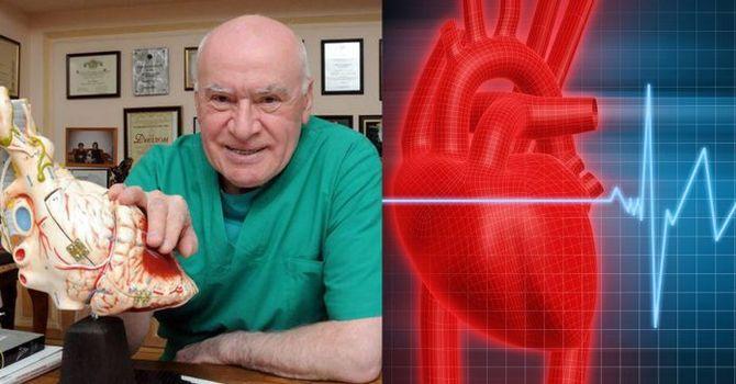 7ключевых фактов, влияющих на работу сердца! Узнайте о нихи улучшитездоровье вашего сердца