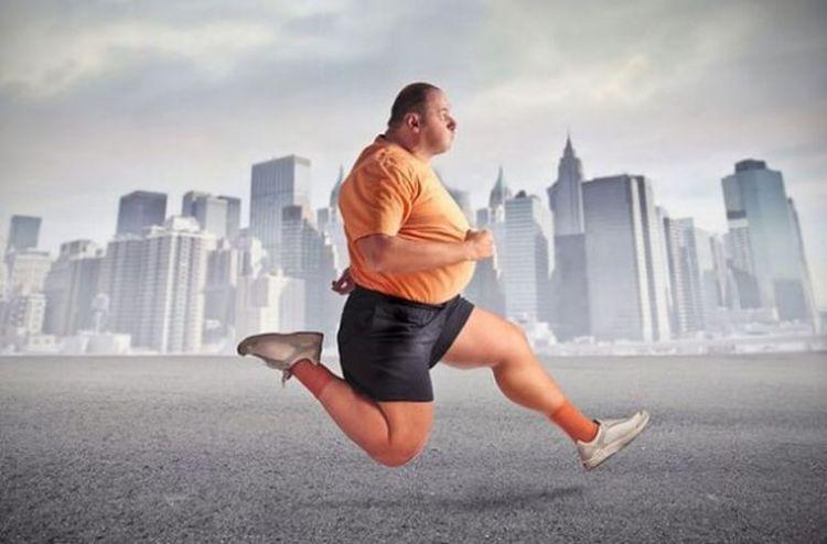 Какой бег самый полезный для здоровья