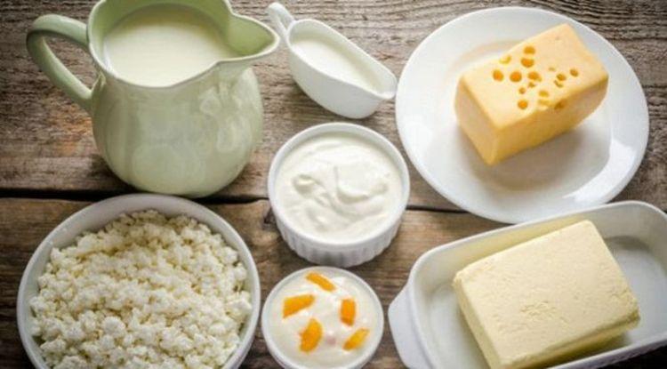 Не все молочные продукты одинаково полезны – употребление некоторых повышает риск онкологии