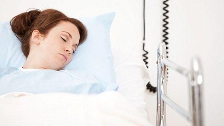 Скоро врачи смогут эффективно лечить рак, погружая людей в так называемый «спящий режим»