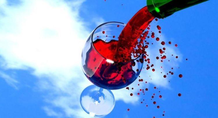Этот вид вина защищает мозг от старения