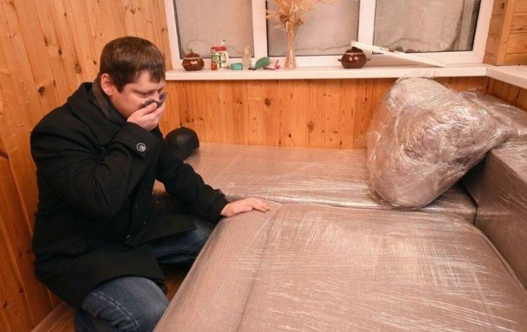 Ученые неожиданно выяснили, что причиной рака может быть ваш любимый диван