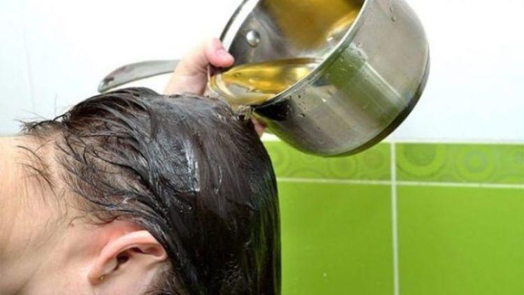 Как избавиться от седины без окрашивания и получить насыщенный цвет волос: рецепт целительного средства